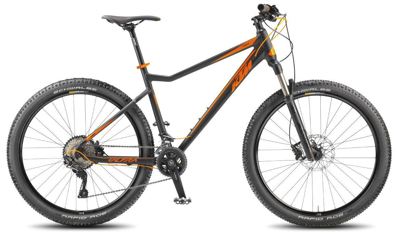 Велосипед KTM Ultra 1964 Comp 27.22 2018 велосипед ktm canic cxa 2018