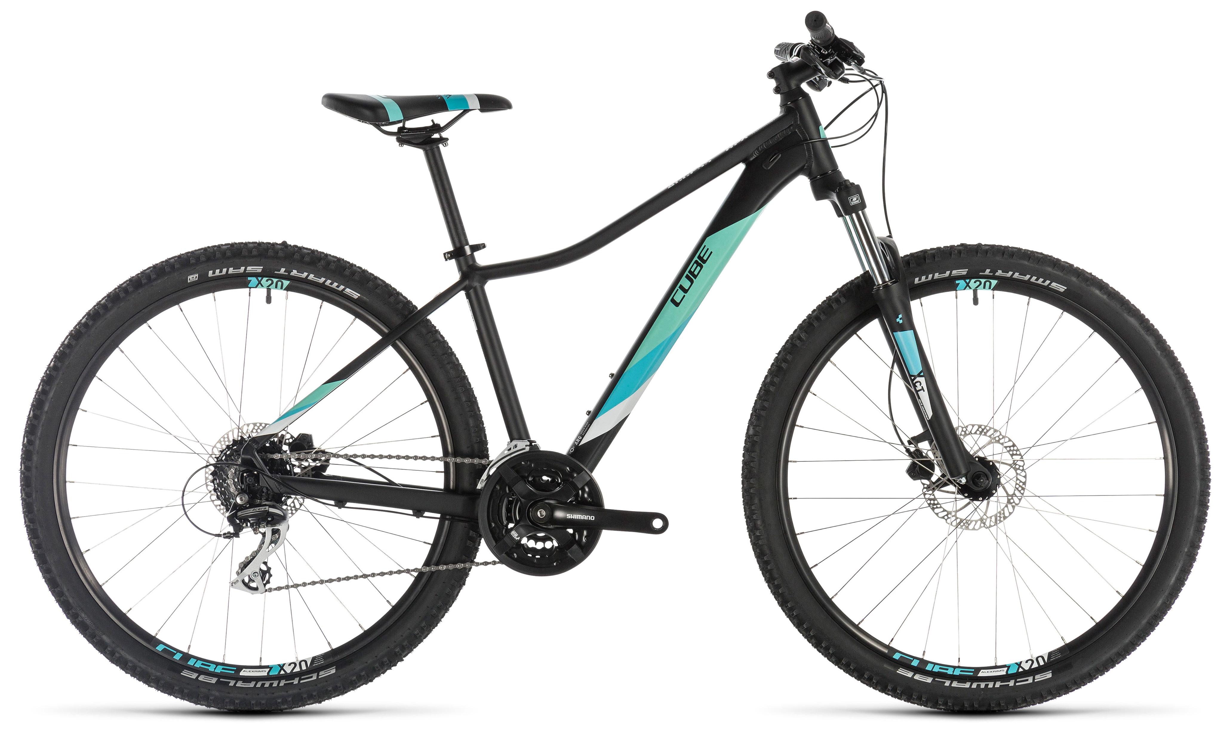 Велосипед Cube Access WS EAZ 27.5 2019 велосипед cube access ws eaz 27 5 2019
