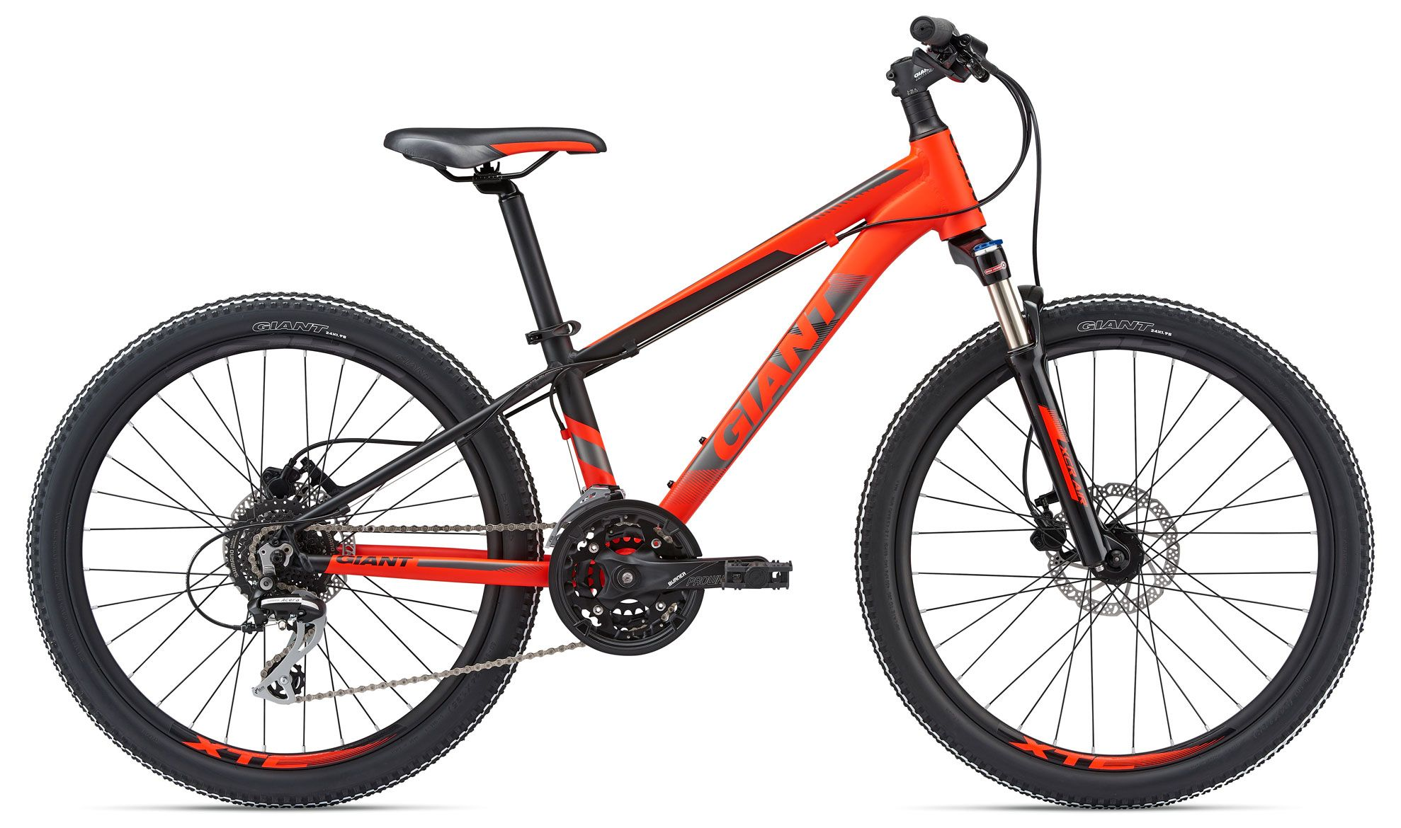 Велосипед Giant XtC SL Jr 24 2018 велосипед giant xtc advanced 27 5 2 2016
