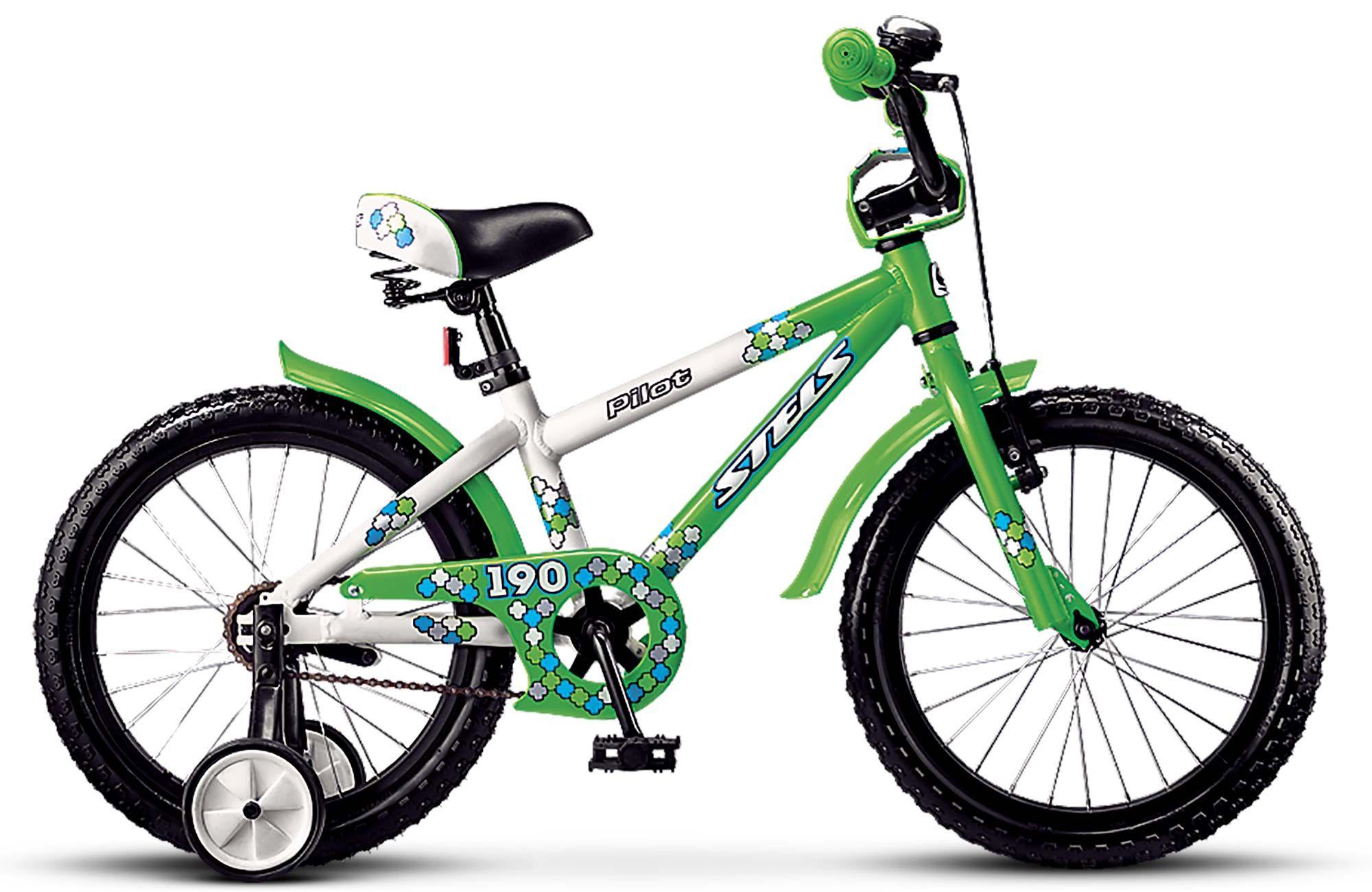 Велосипед Stels Pilot 190 18 2017 велосипед stels pilot 190 18 2015