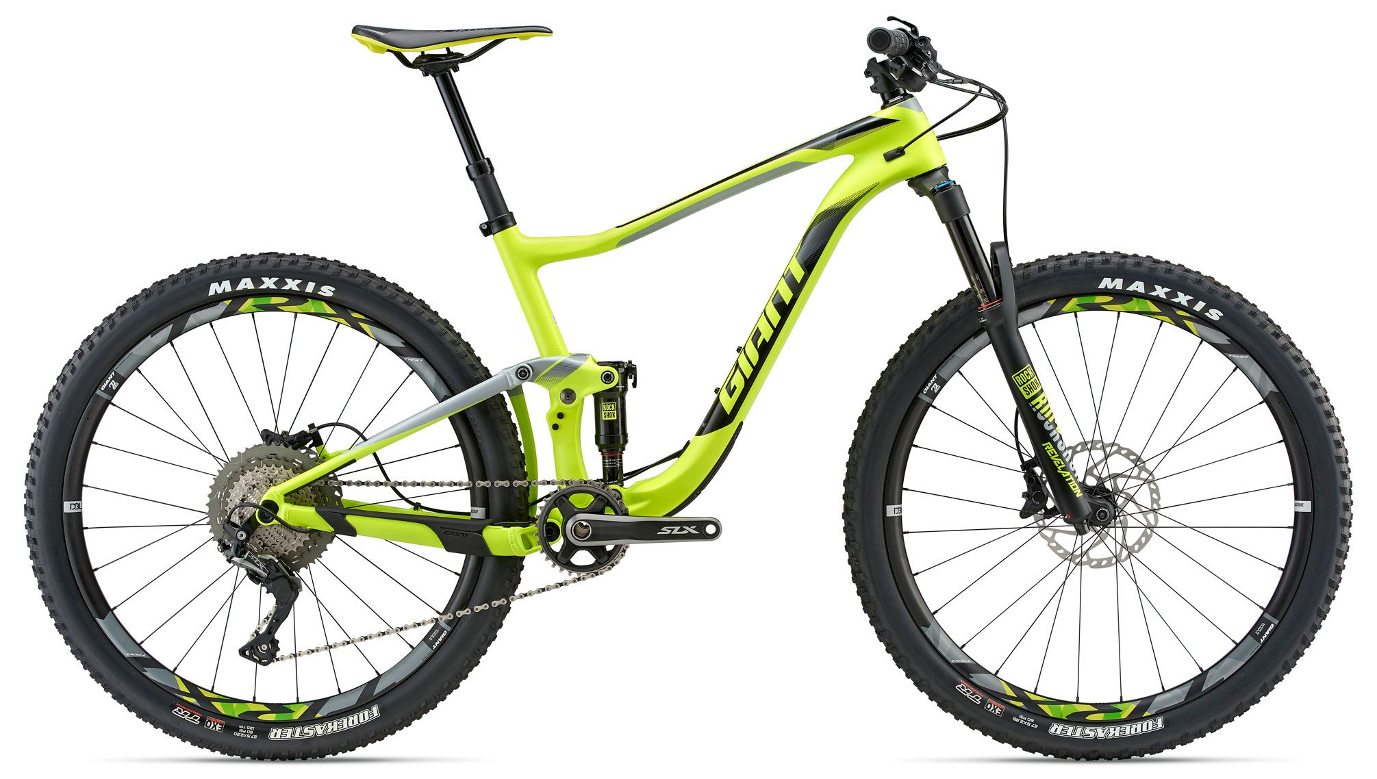 Велосипед Giant Anthem Advanced 2 2018 велосипед giant anthem advanced 27 5 2 2016