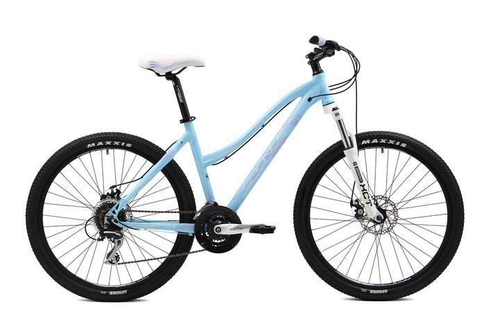 Велосипед Cronus от Велосайт