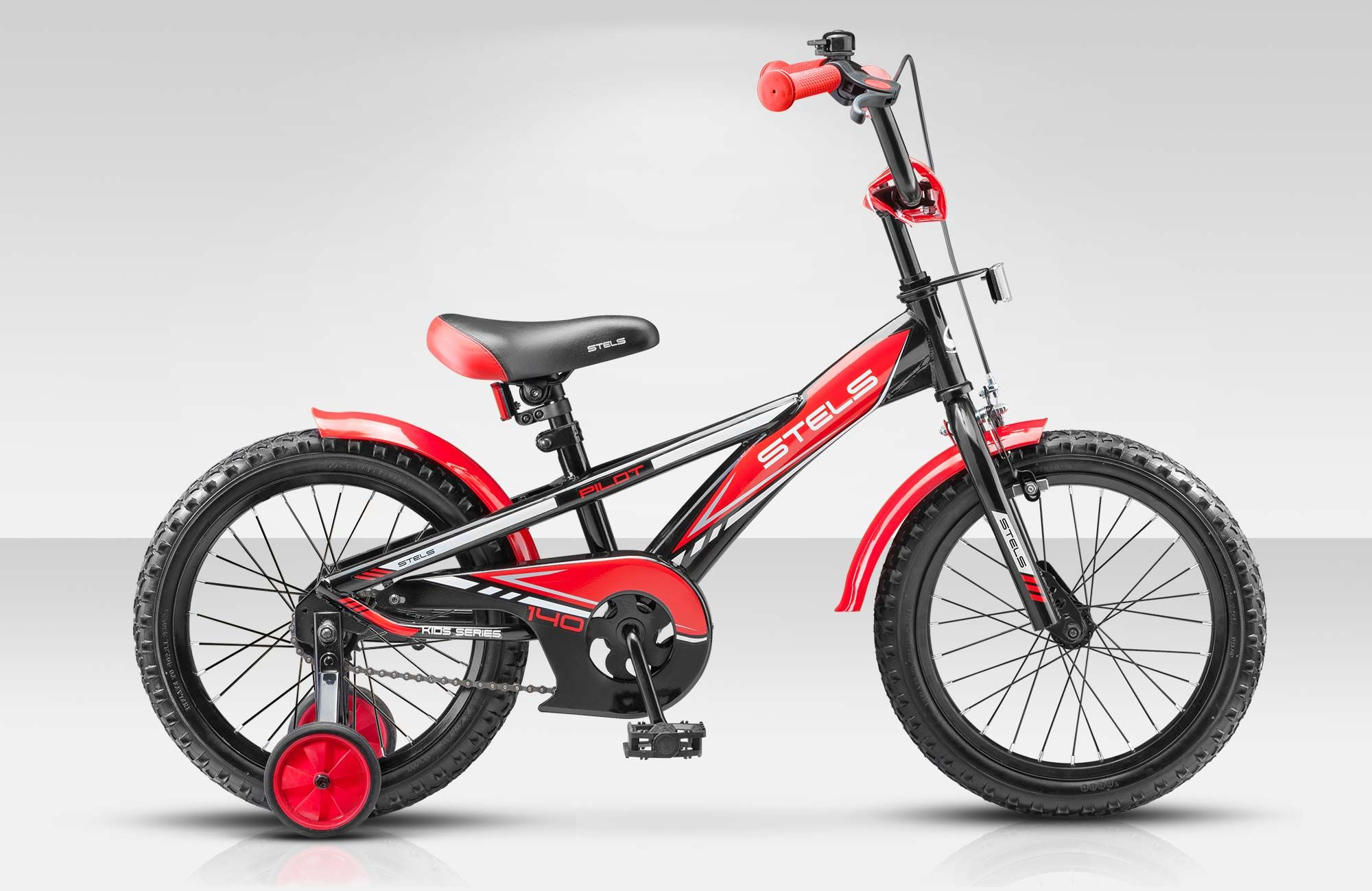 Велосипед детский Stels Pilot 140 16