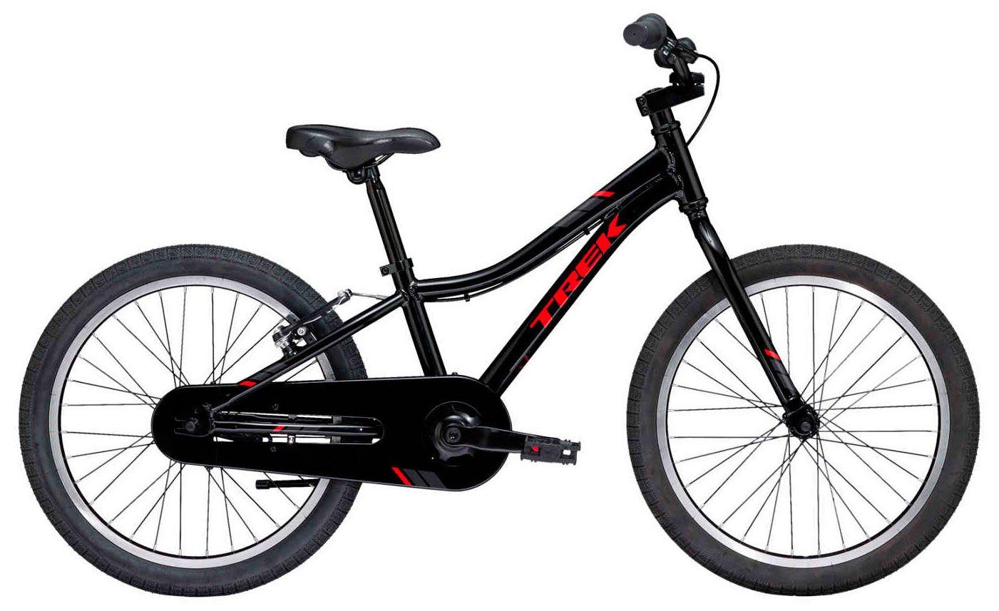все цены на Велосипед Trek Precaliber 20 SS CST Boys 2018