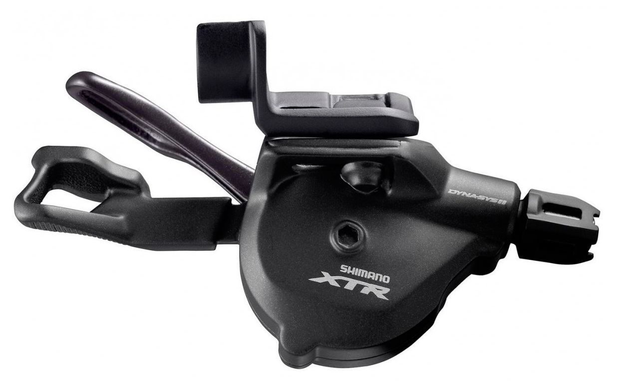 Запчасть Shimano XTR M9000, I-specII, 11 ск.,  переключение  - артикул:285795
