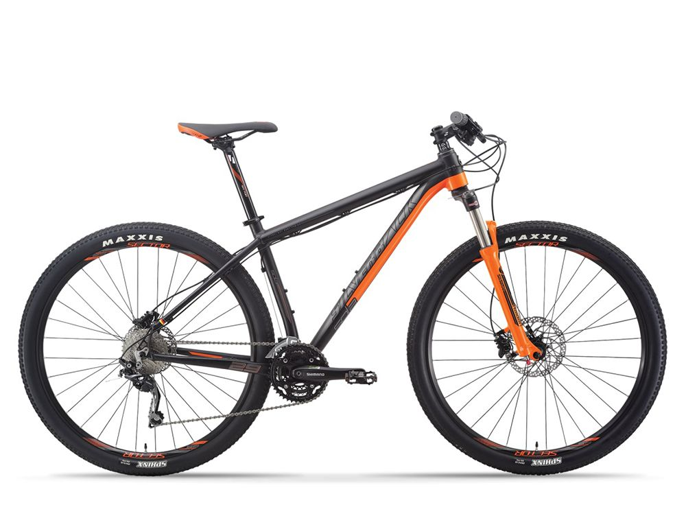 Велосипед Silverback Sola 3 2015,  Горные  - артикул:221980