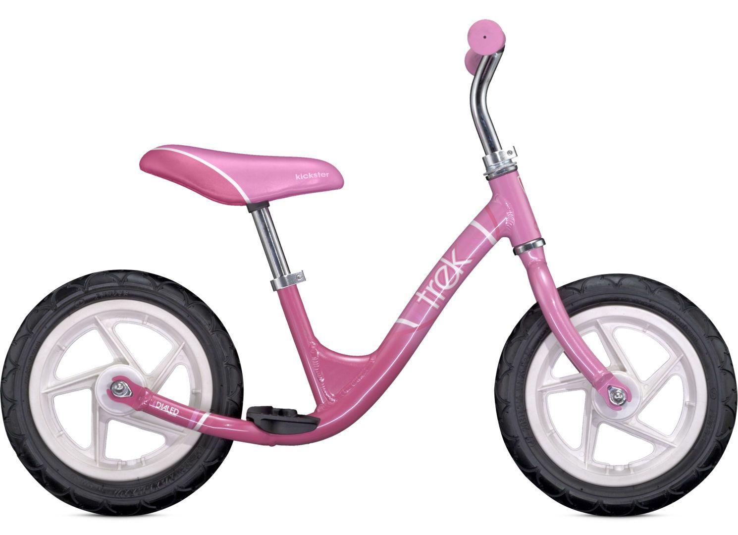все цены на Велосипед Trek Kickster Girls 2014