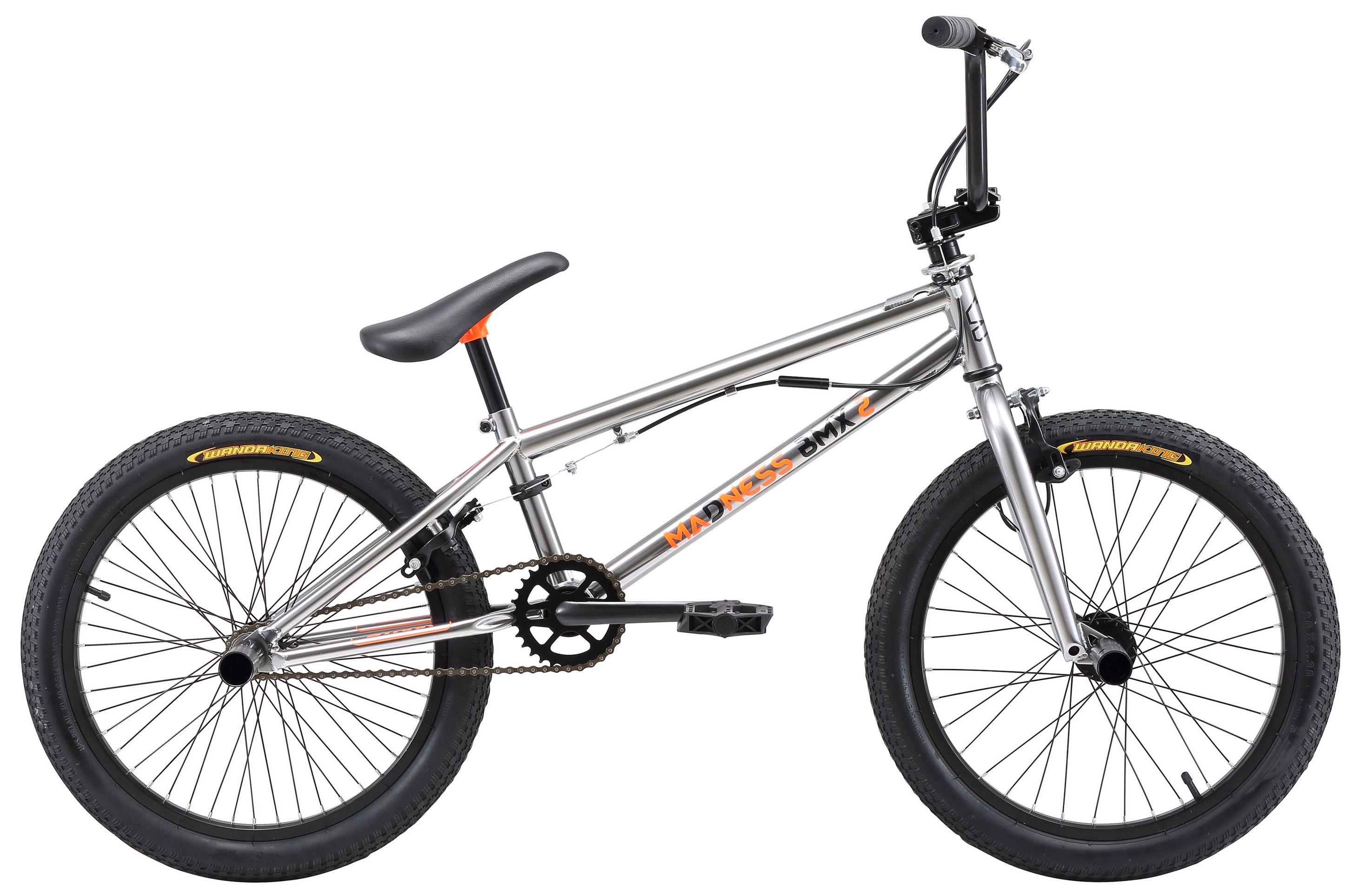 Велосипед Stark Madness BMX 2 2017 велосипед stark madness 20 2016
