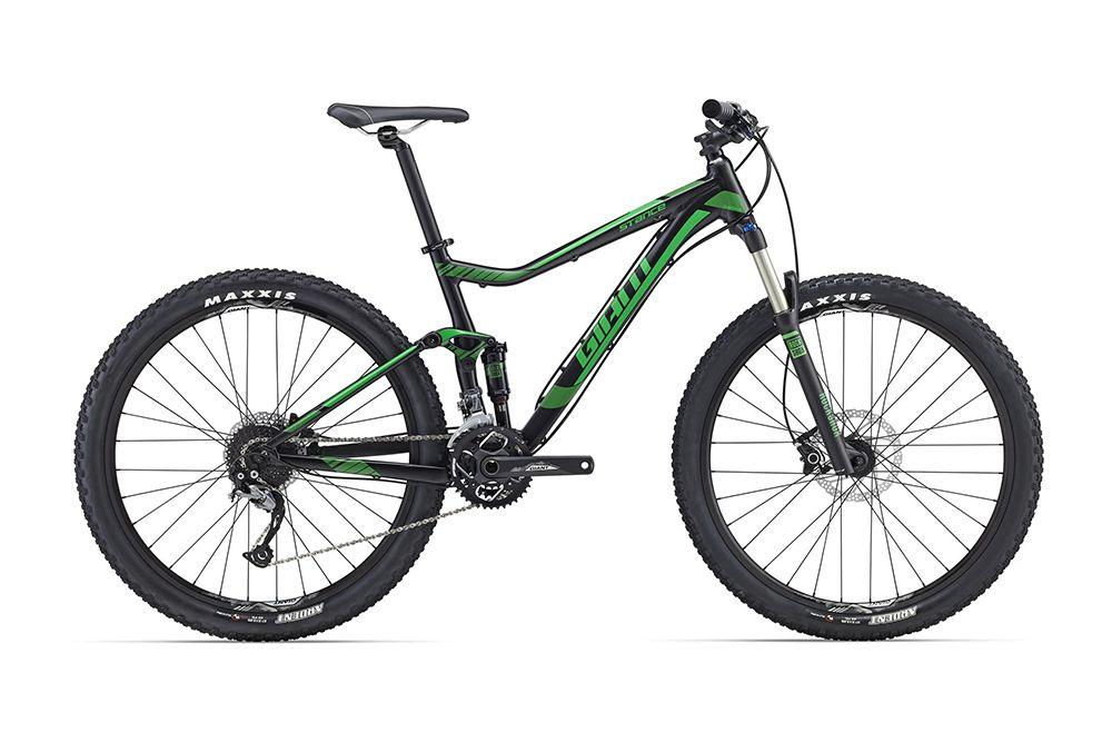 все цены на  Велосипед Giant Stance 27.5 2 2016  онлайн