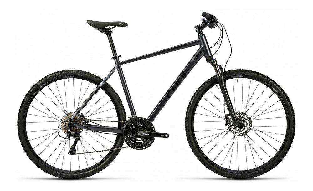 Велосипед Cube от Велосайт