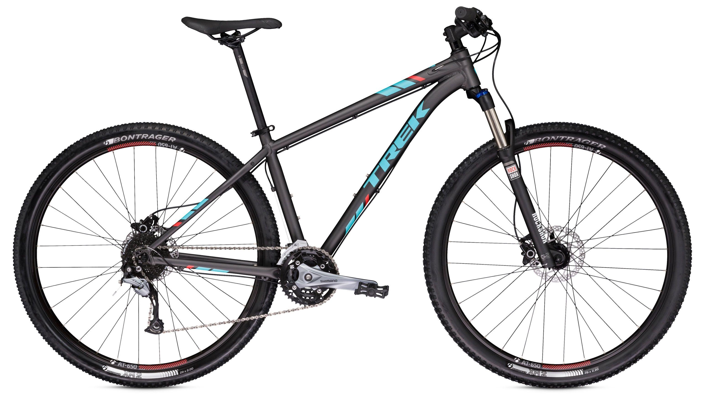 Велосипед Trek X-Caliber 7 29 2017