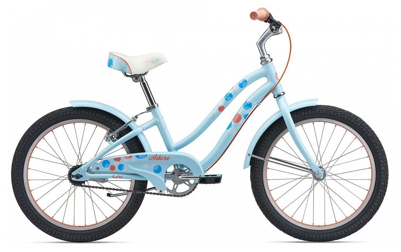 Велосипед Giant Adore 20 2018 недорго, оригинальная цена
