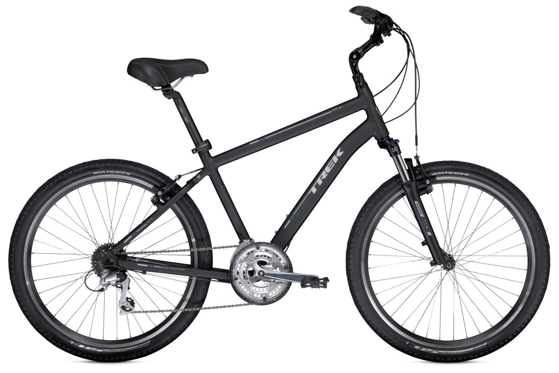 Велосипед Trek Shift 4 2014