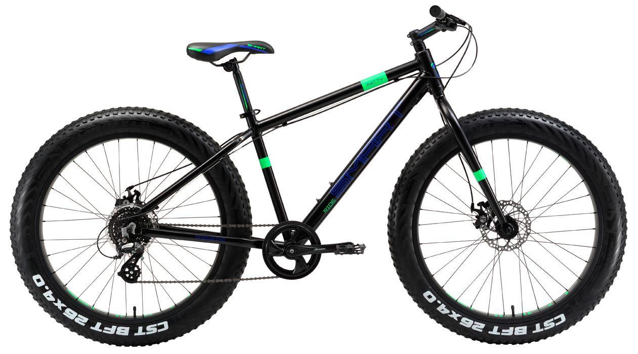 Велосипед Smart Fatty 2017 велосипед smart fatty 2015