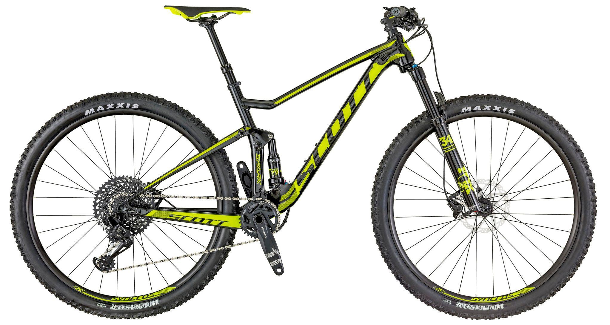 Велосипед Scott Spark 940 2018 велосипед scott spark 700 rc 2015