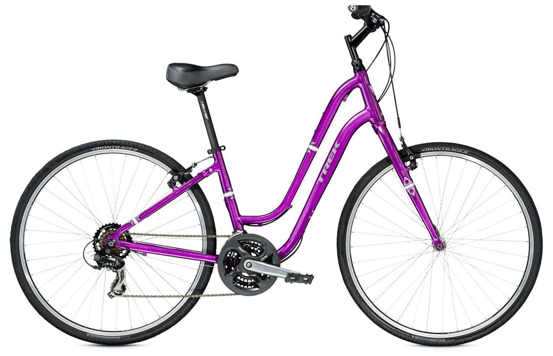 Велосипед Trek Verve 1 WSD 2016 велосипед trek madone 3 1 wsd 2013