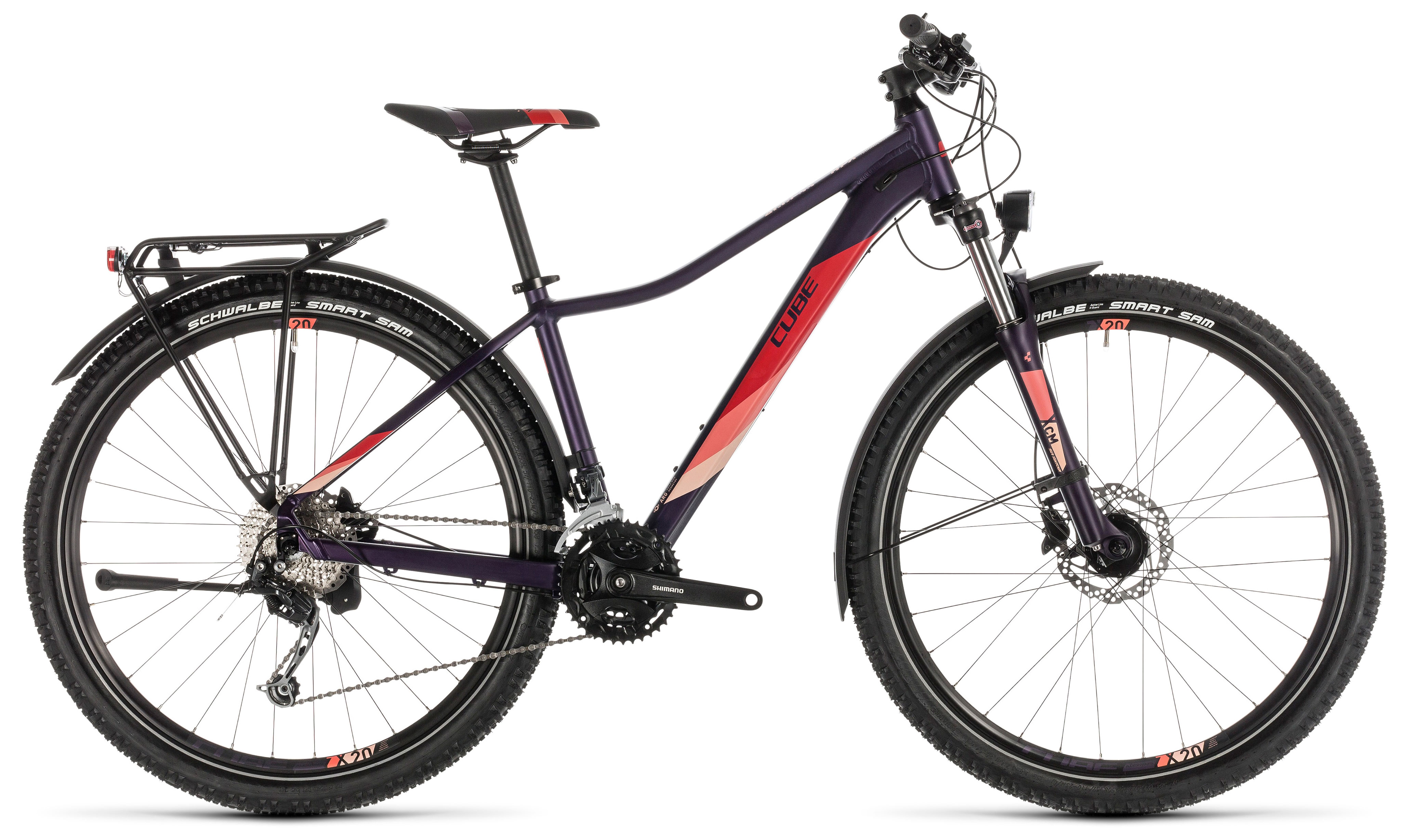 Велосипед Cube Access WS Pro Allroad 27.5 2019 велосипед cube access ws exc 29 2018