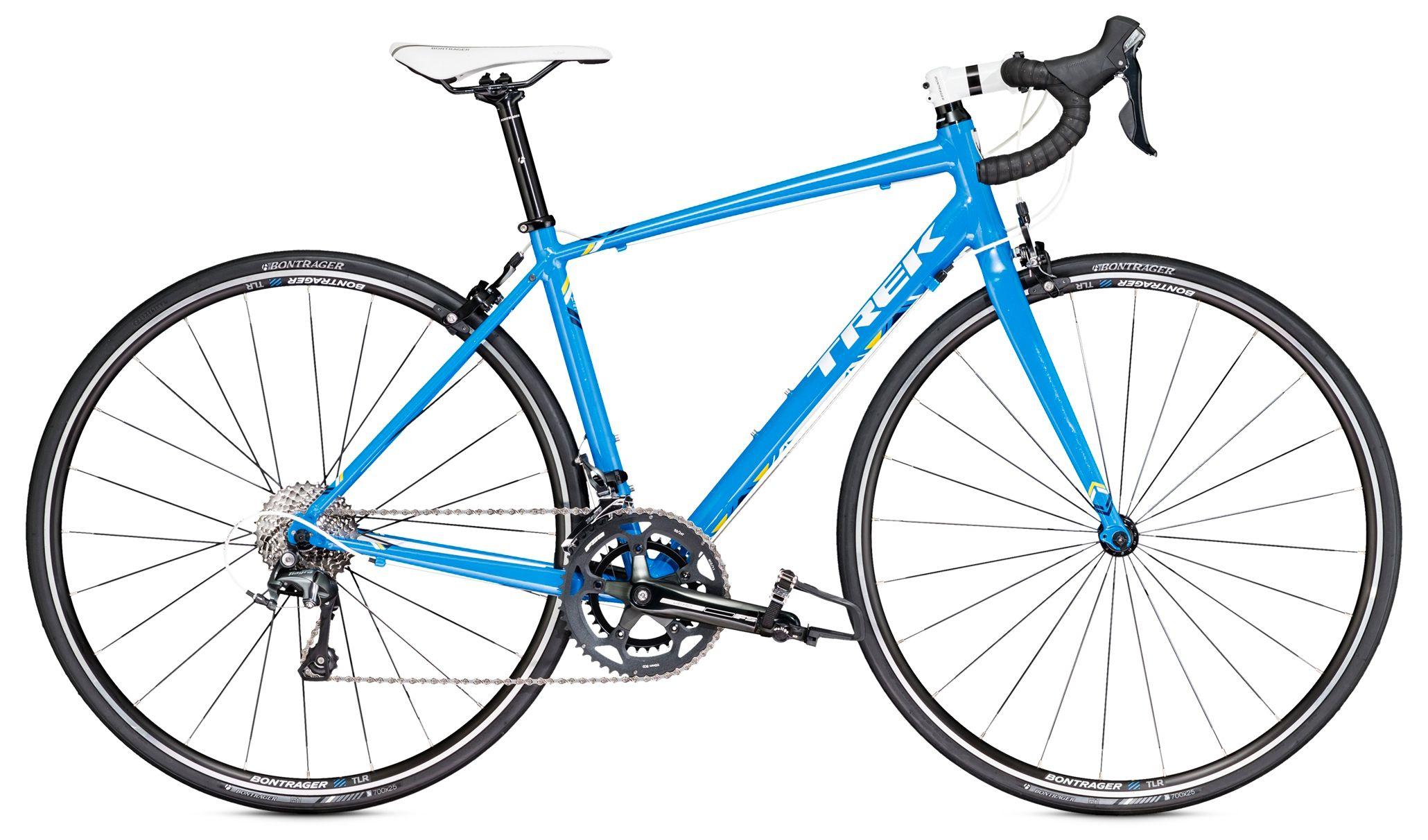 Велосипед Trek Lexa SL C 2015