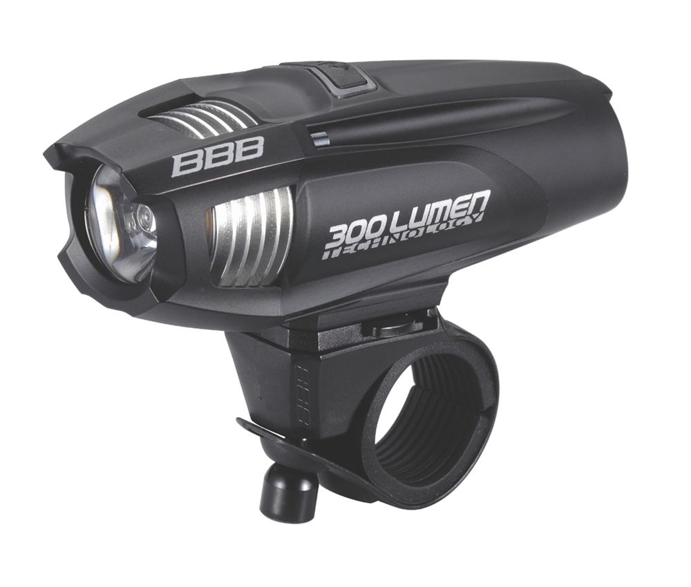 Аксессуар BBB BLS-71 Strike 300 lumen LED