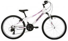 Подростковый велосипед для девочек  Dewolf  J250 Girl  2018