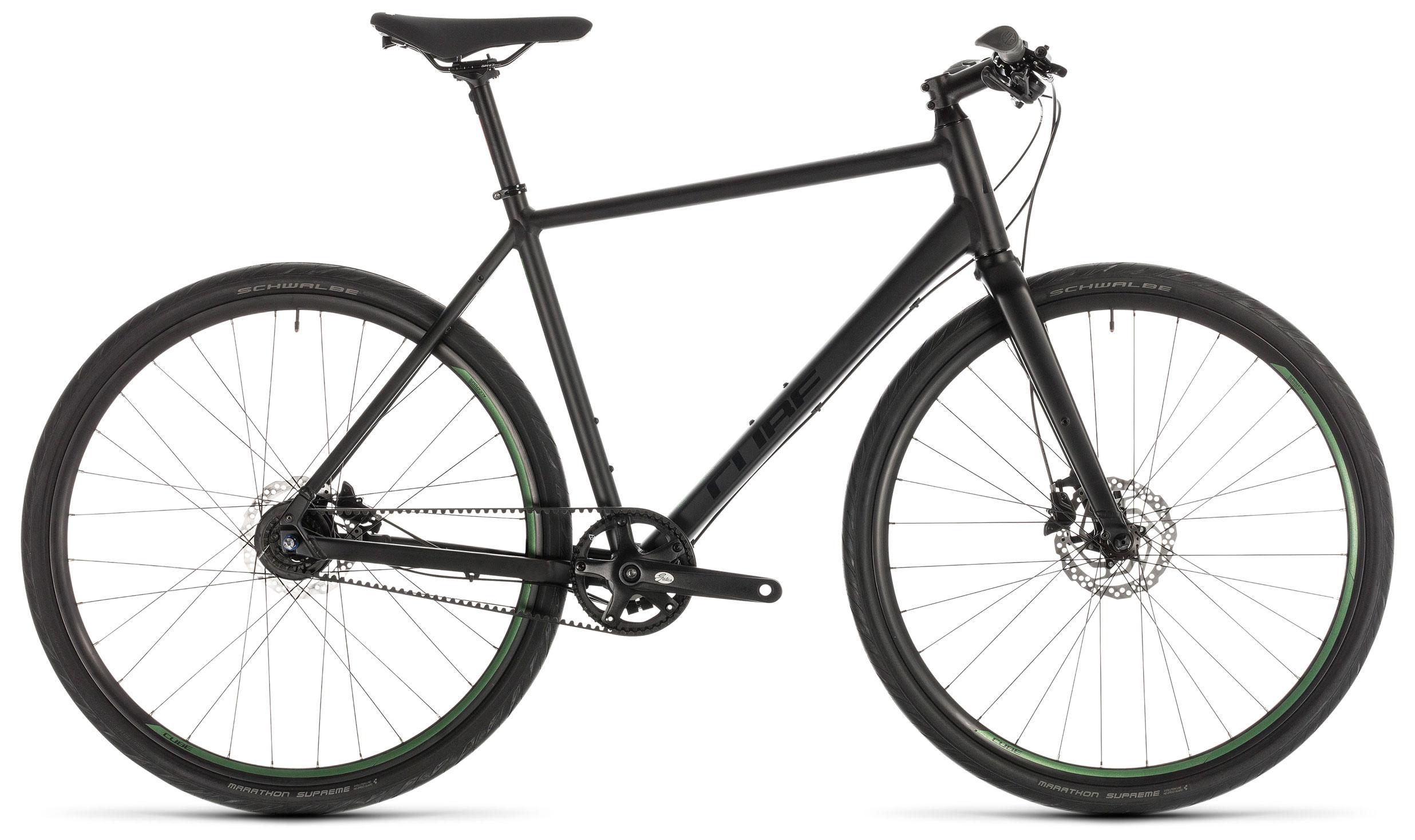 Велосипед Cube Hyde Race 2019 велосипед cube cross exc lady 2018