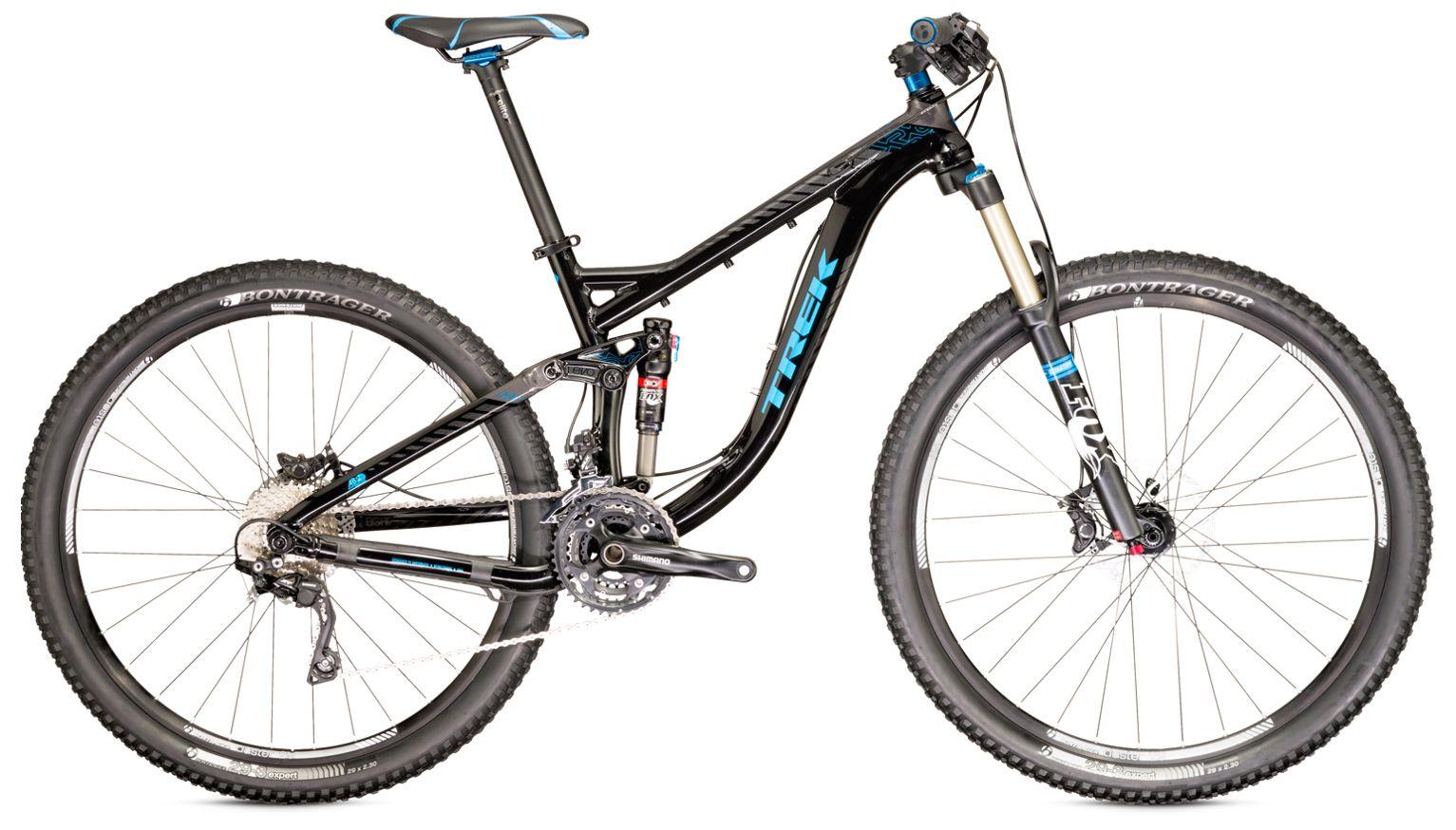 Велосипед Trek Remedy 8 29 2014,  Горные  - артикул:284026