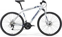 Городской велосипед  2014 года  Merida  Crossway 40-MD