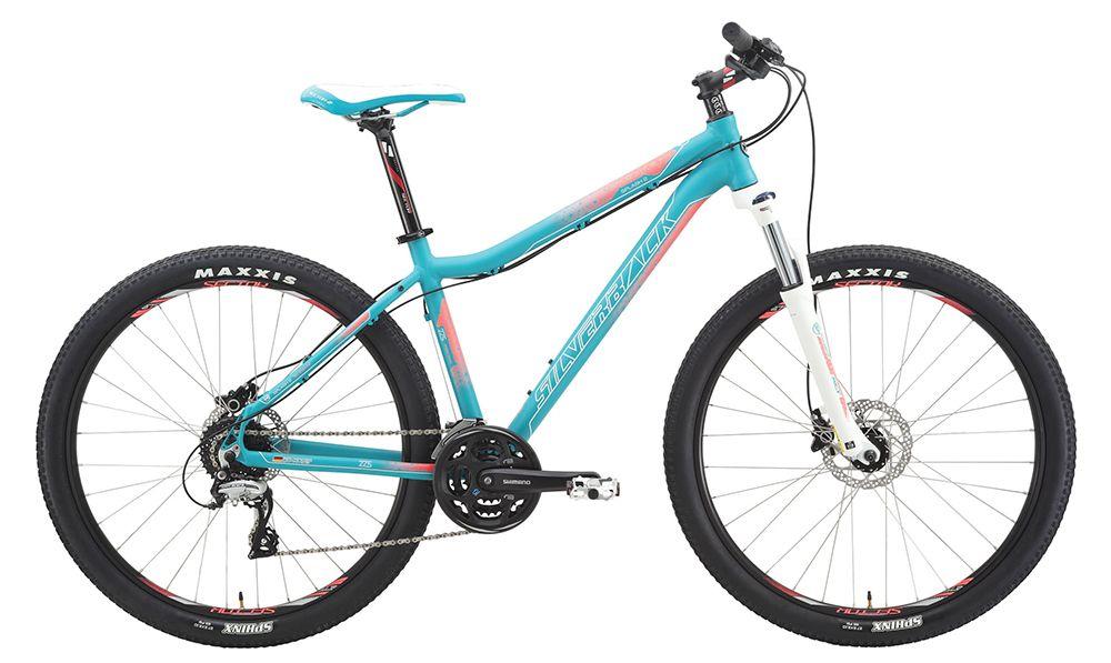 Велосипед Silverback Splash 2 2015,  Женские  - артикул:222099