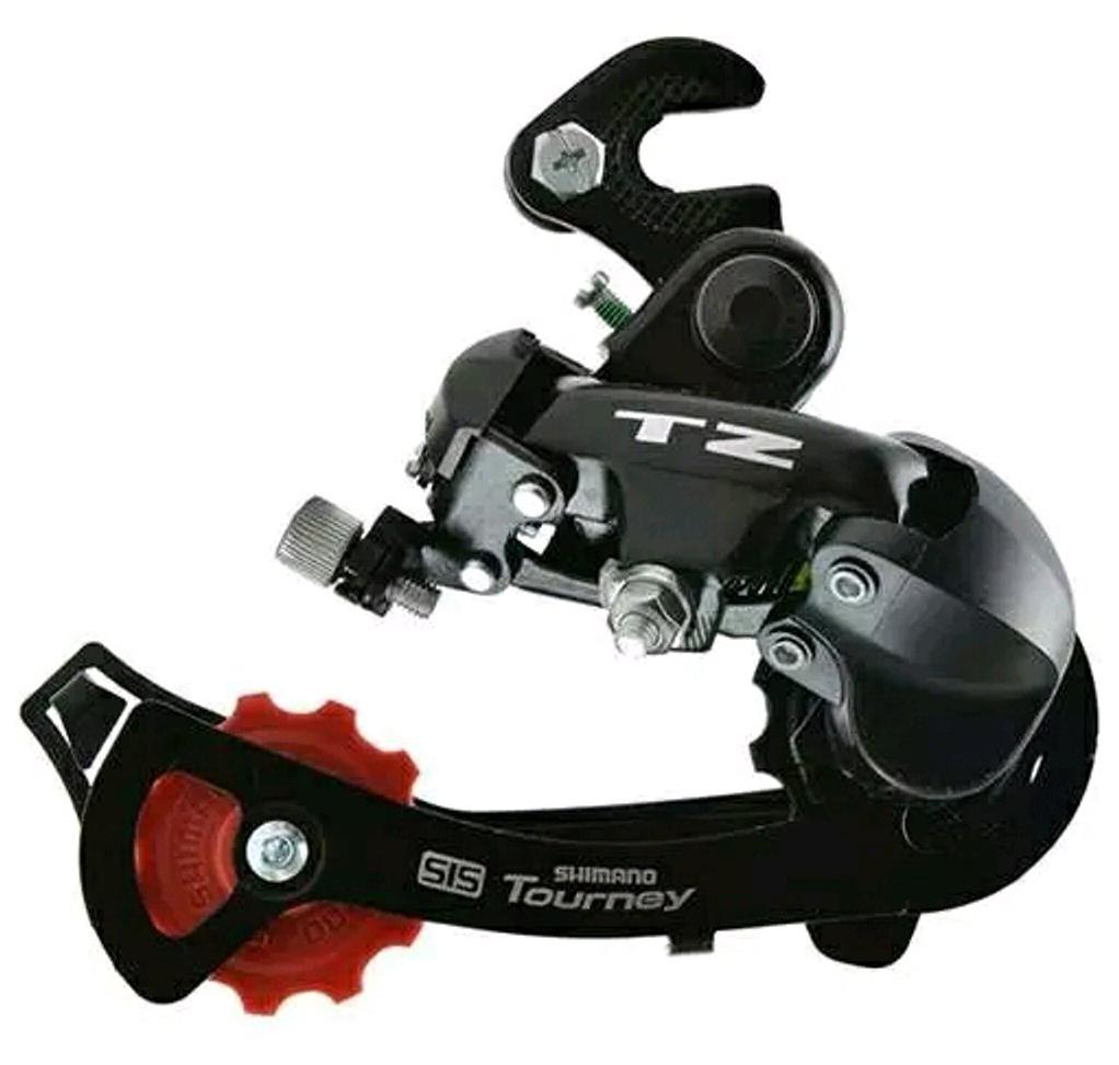 Запчасть Shimano Tourney TZ500, GS, 6ск. (ARDTZ500GSB) запчасть shimano tz500 7ск 14 34 amftz5007434