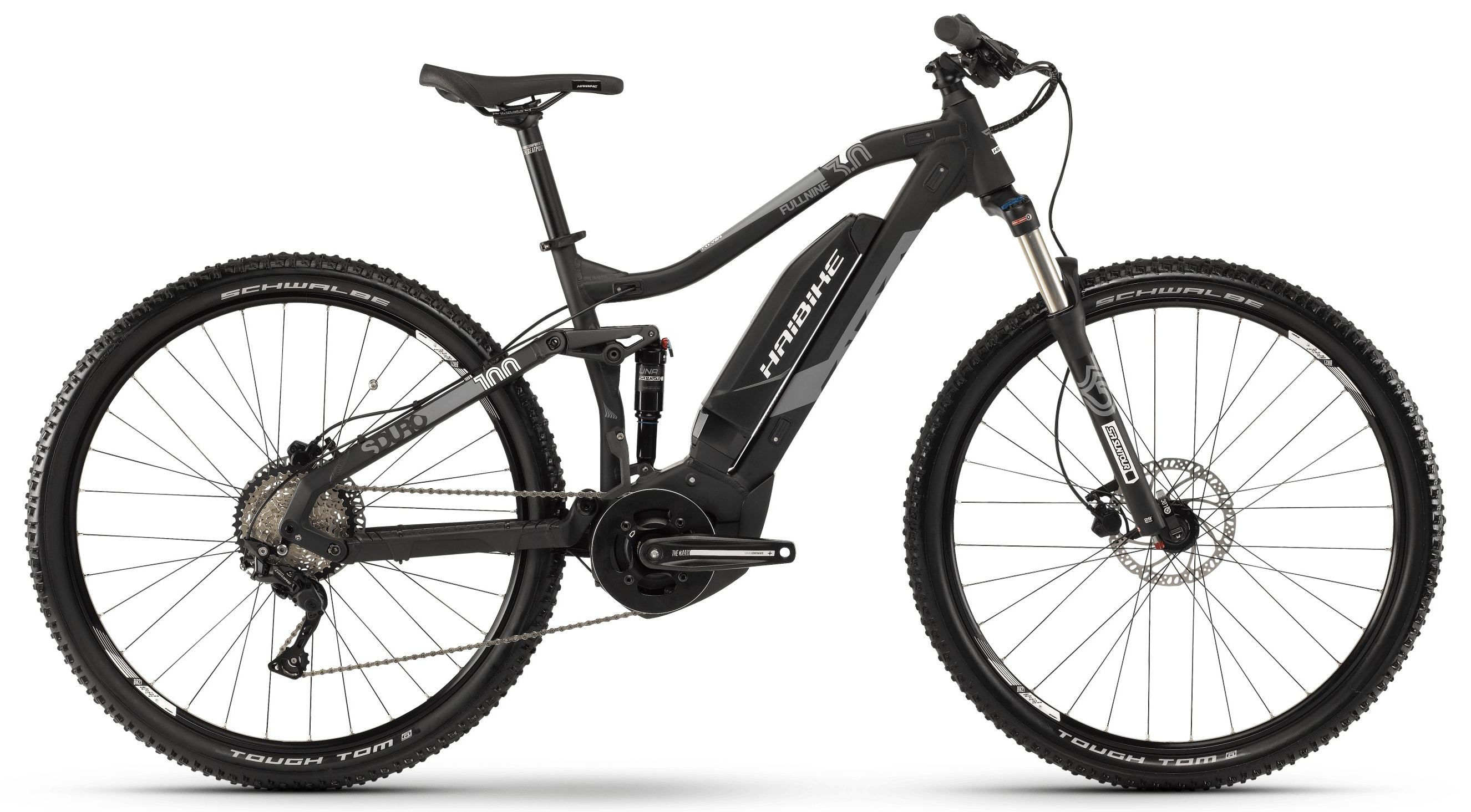 Велосипед Haibike SDURO FullNine 3.0 500Wh 10-G Deore 2019 велосипед haibike sduro trekking 4 0 he 400wh 10s deore 2018
