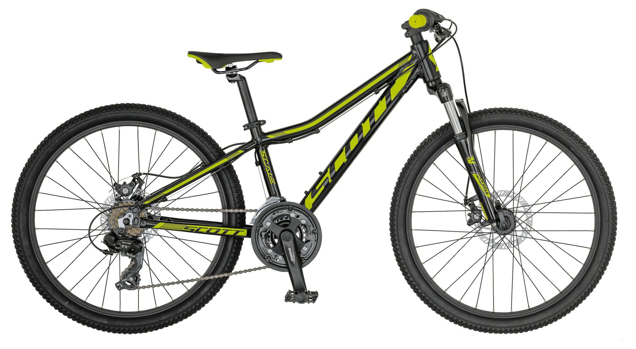 Велосипед Scott Scale JR 24 disc 2018 велосипед scott speedster cx 20 disc 28 2016