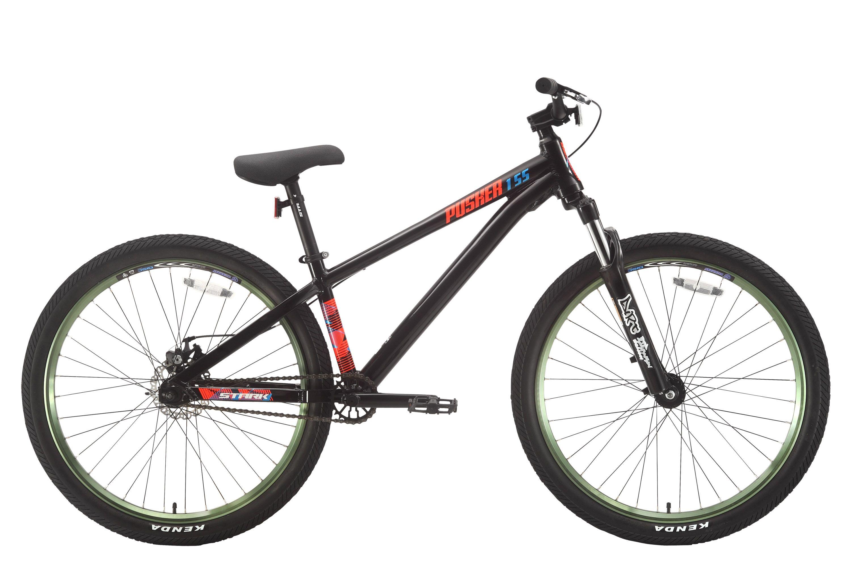 Велосипед Stark Pusher 1 Single Speed 2018