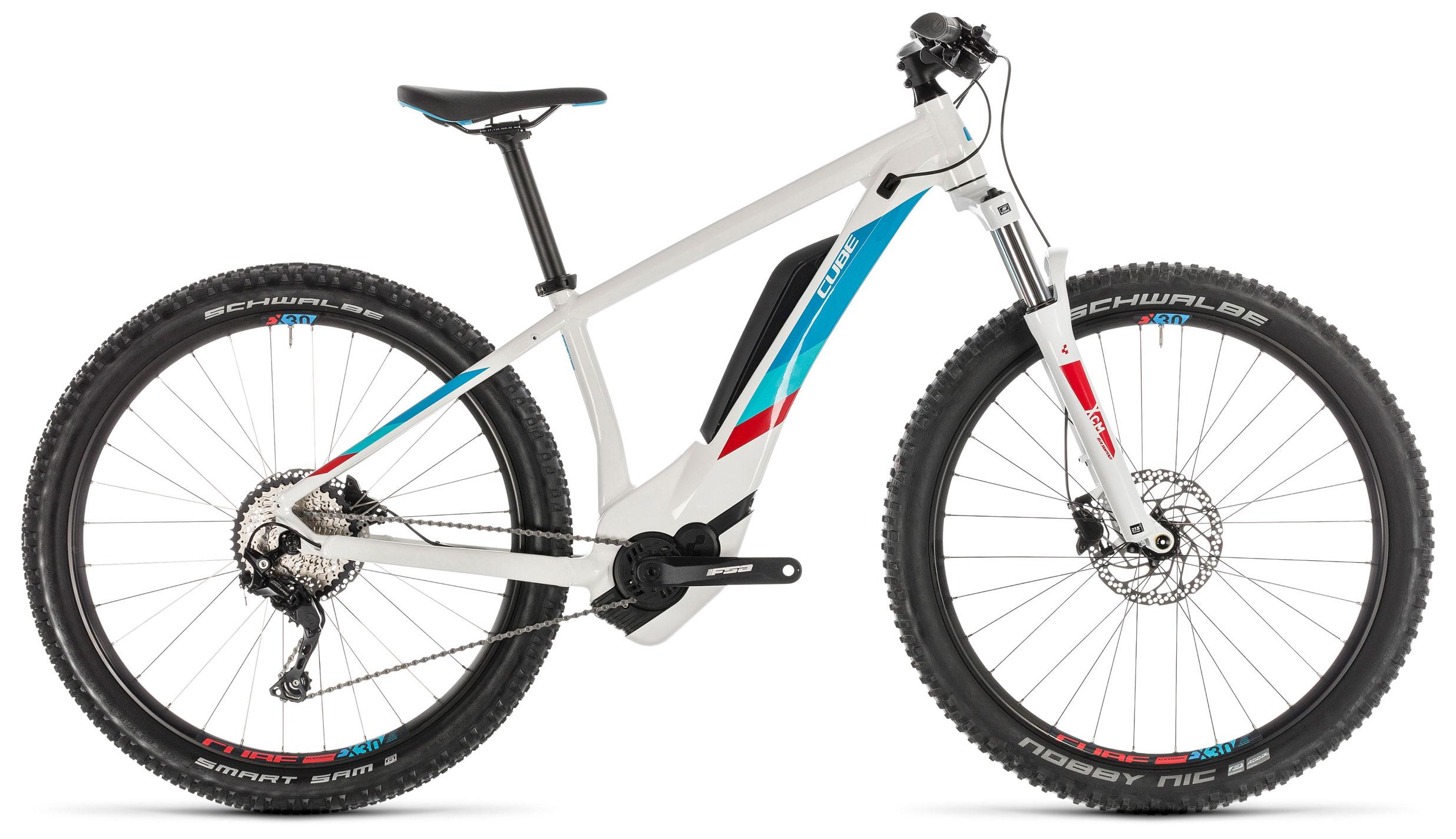 Велосипед Cube Access WS Hybrid Pro 500 27.5 2019 масло для проблемной кожи псораведика от псориаза 100 мл veda vedica для лица