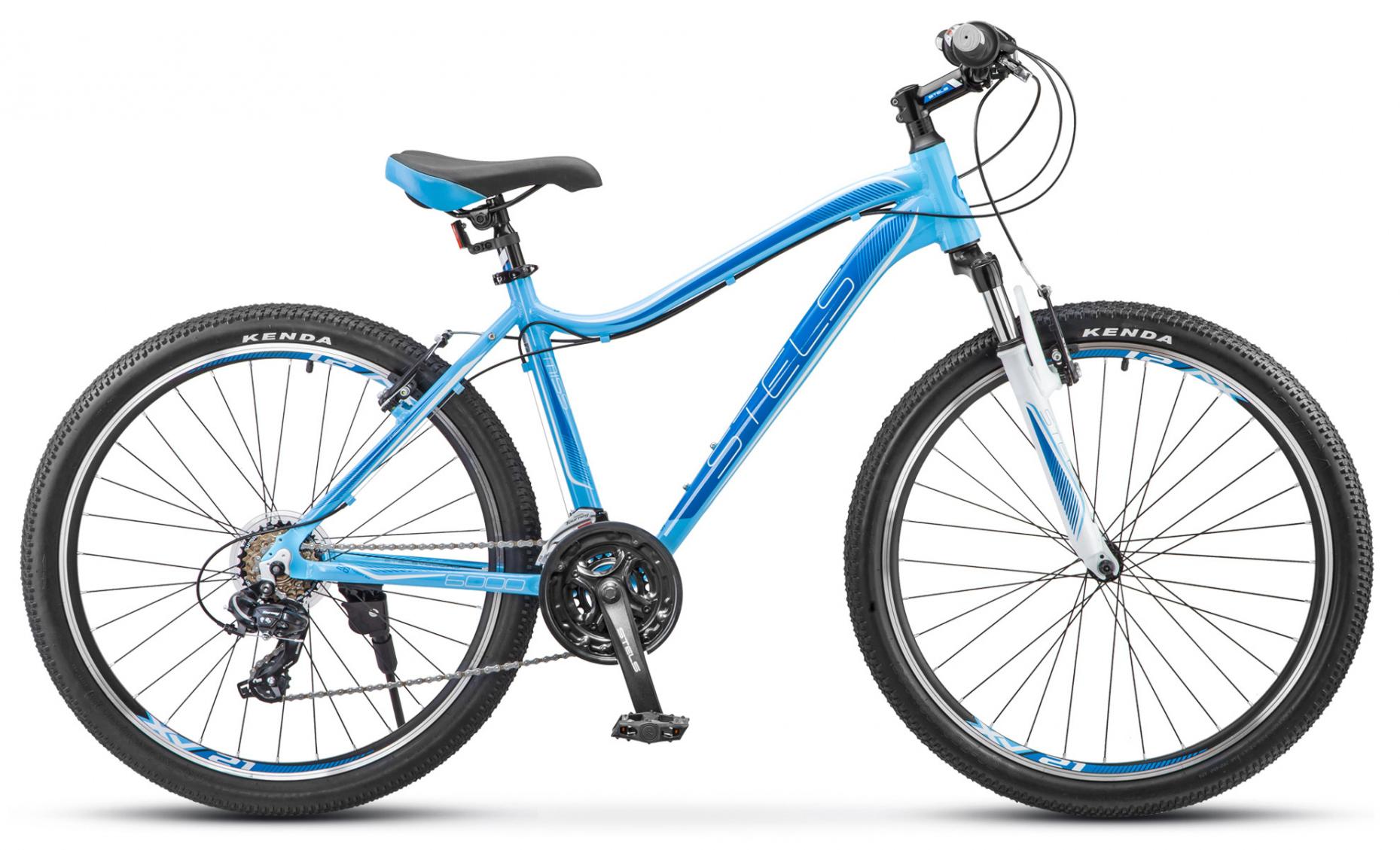 Велосипед Stels Miss 6000 V 26 (V020) 2018 цена