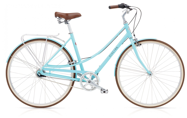 Велосипед Electra Loft 7i Ladies 2017 велосипед electra britania ladies 2017