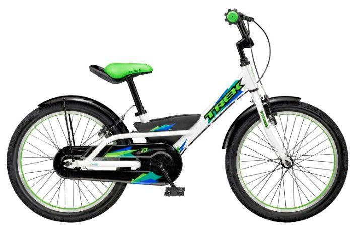 Велосипед Trek Jet 20 2015 цены онлайн