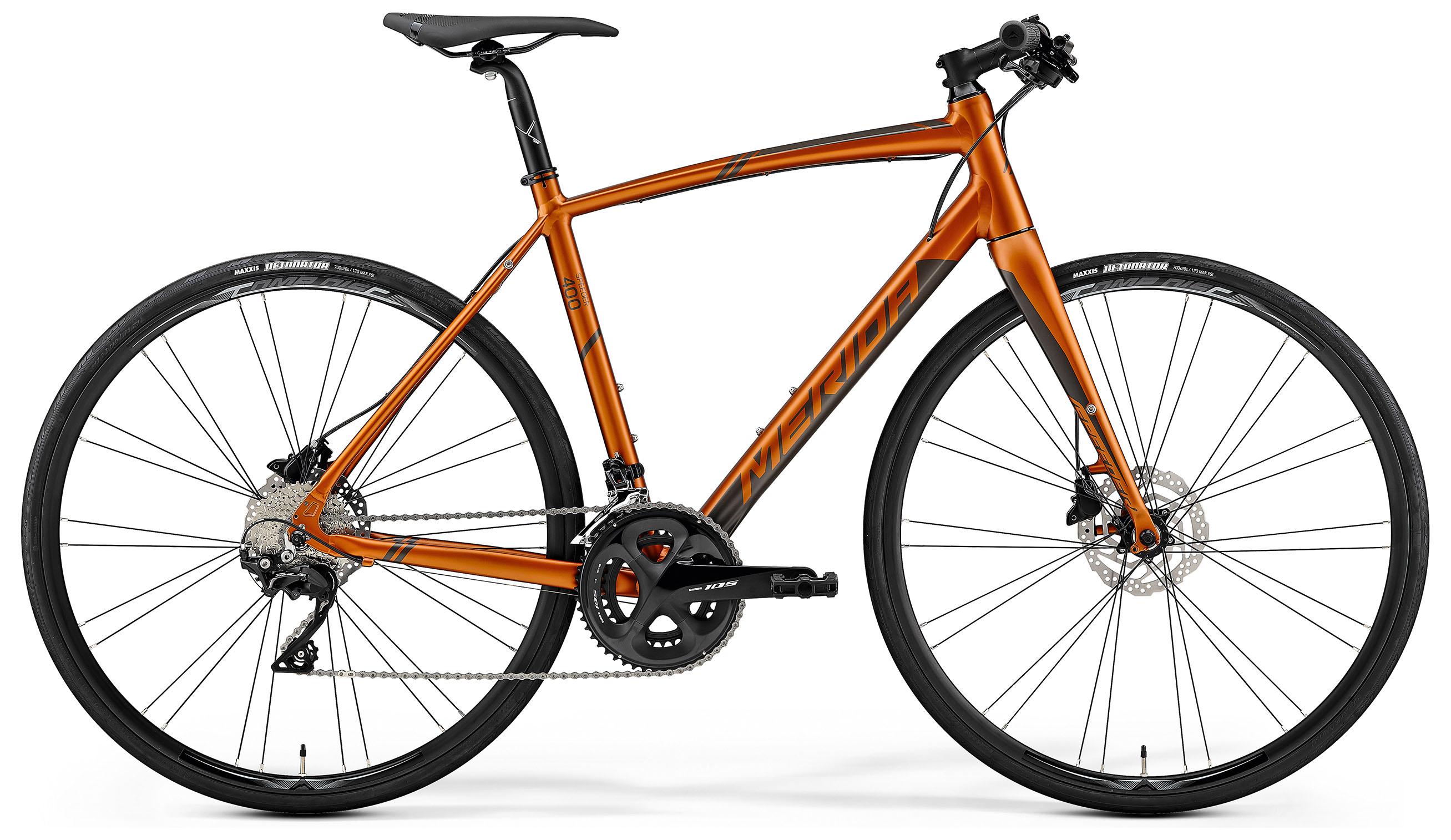 Велосипед Merida Speeder 400 2019 цена