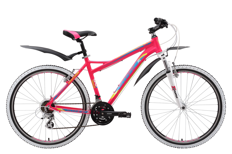 Велосипед Stark Ultra 26.3V 2017