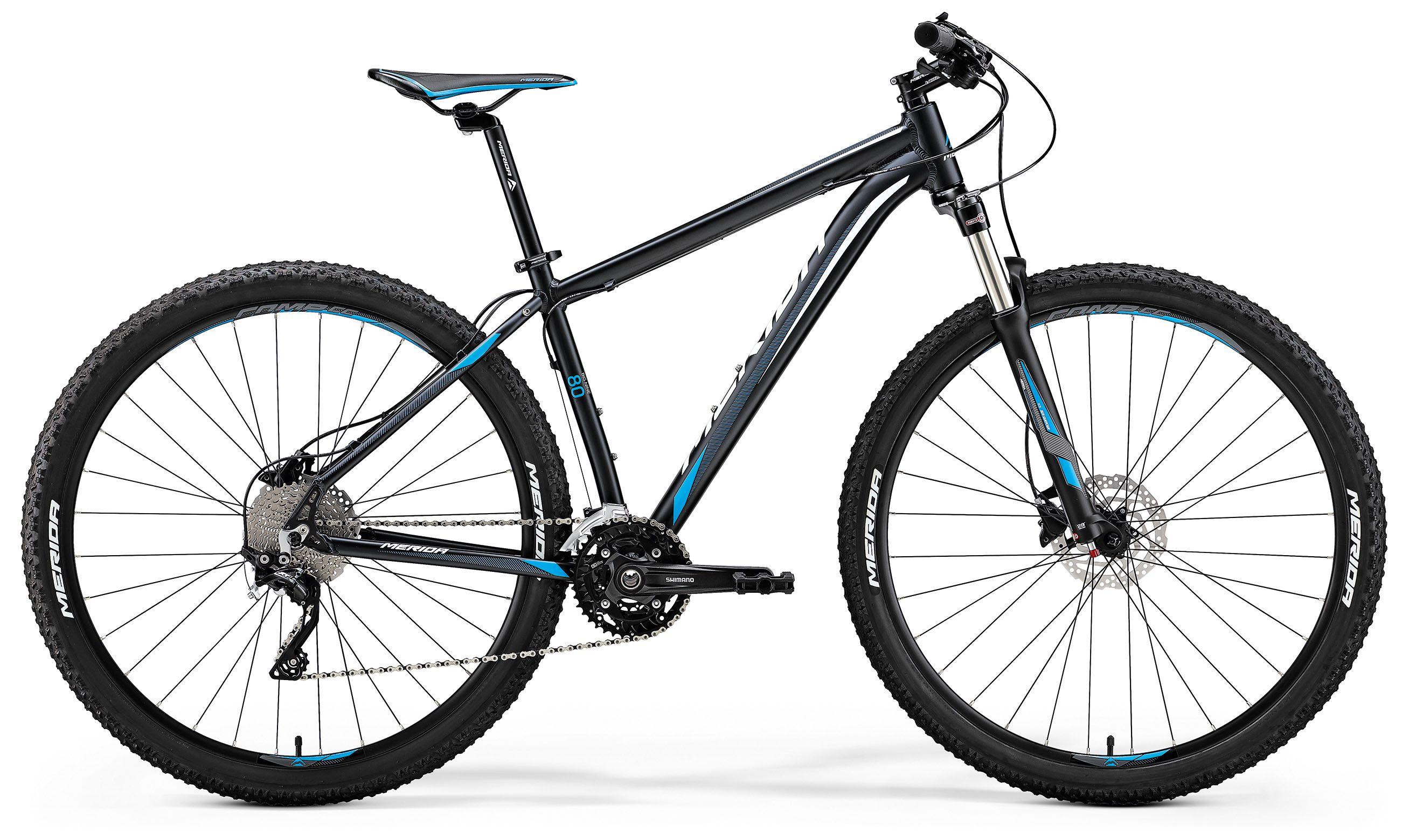 Велосипед Merida Big.Nine 80-D 2018 велосипед merida brad 4 2014