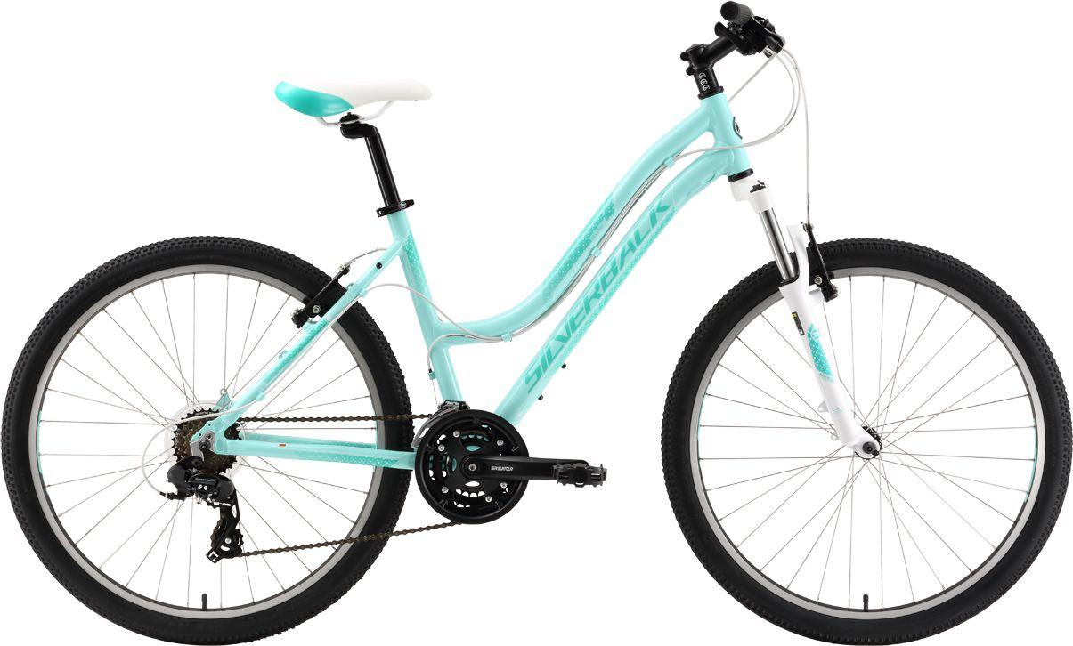 Велосипед Silverback Splash 26 2016 все цены