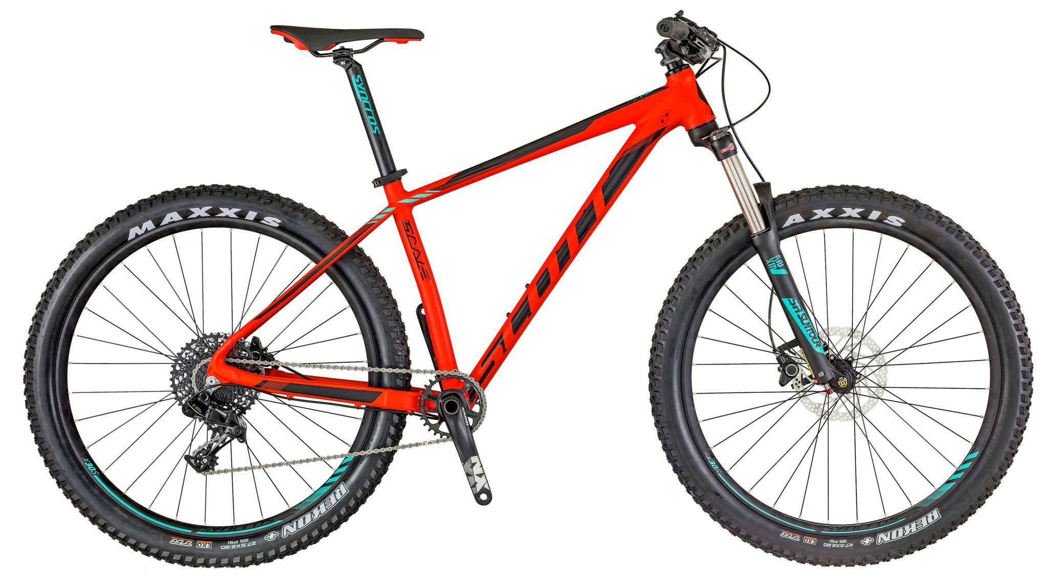 Велосипед Scott Scale 730 2018 scott scale 740 2016