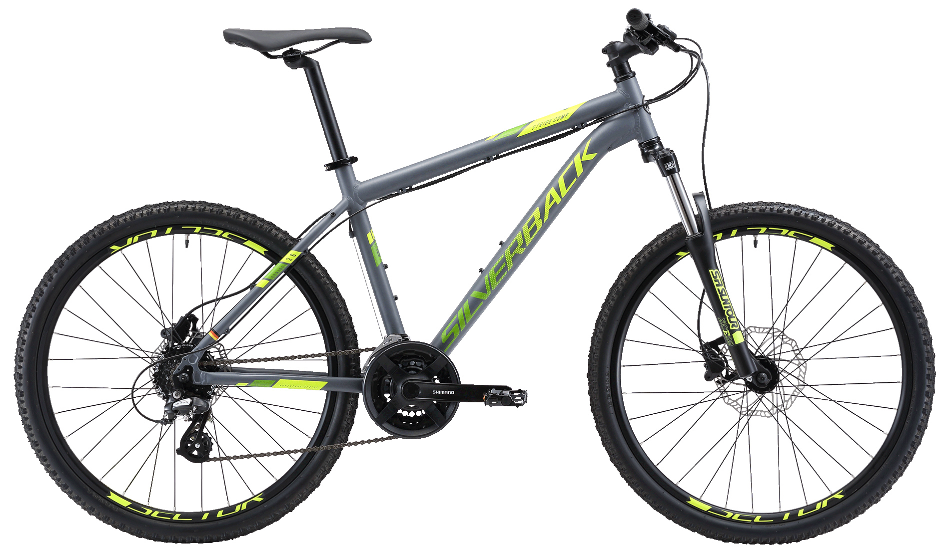 Велосипед Silverback Stride 26 Comp 2019 велосипед specialized myka fsr comp 2013