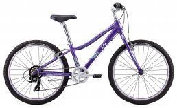 Подростковый велосипед для девочек  Giant  Enchant 24 Lite  2017