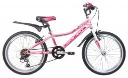Велосипед  Novatrack  Alice 20  2019