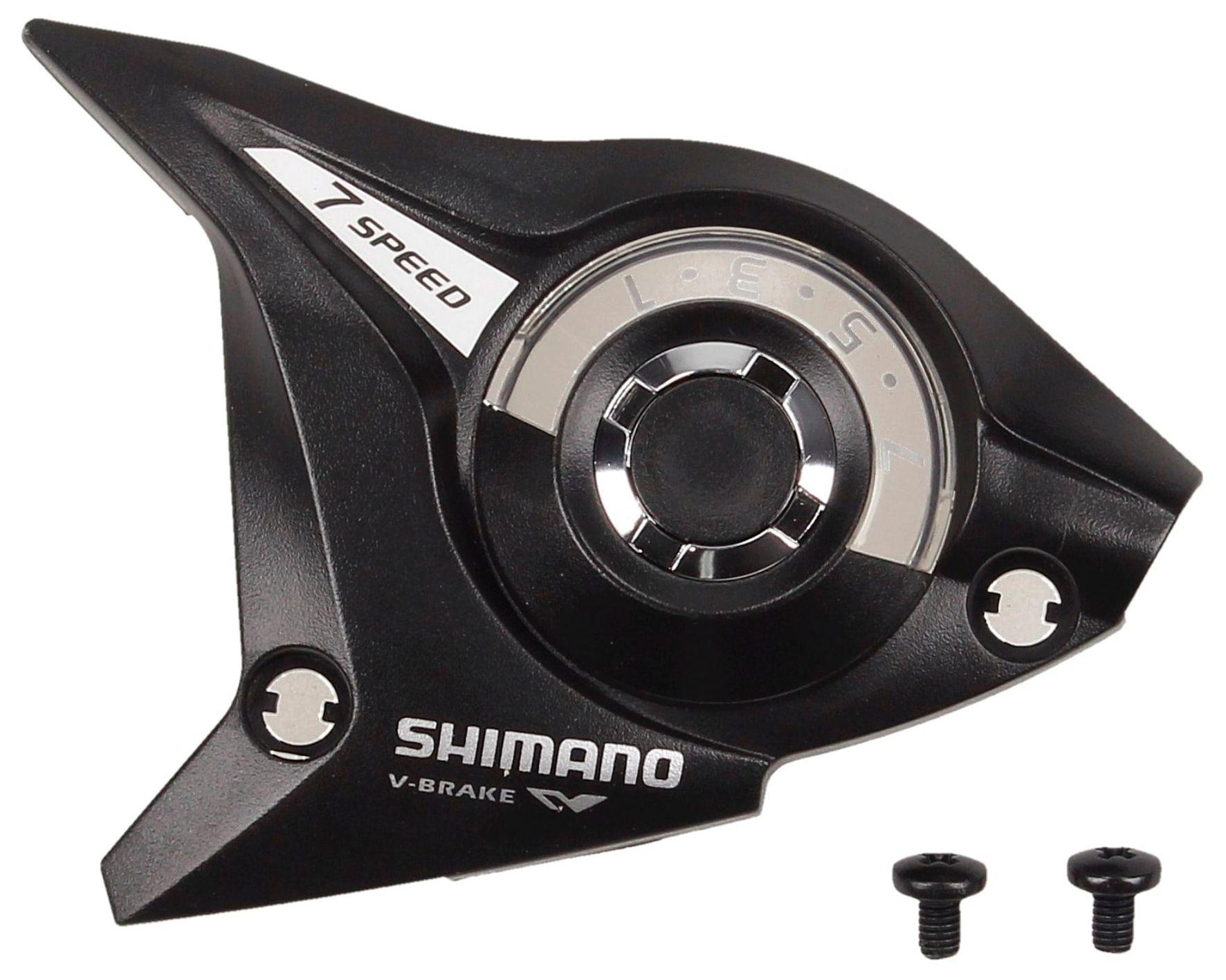 Товар Shimano крышка моноблока ST-EF51,  переключение  - артикул:285961