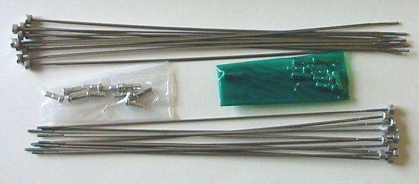 Запчасть Shimano WH-RS10A-L, задн. 304ммX(20шт)