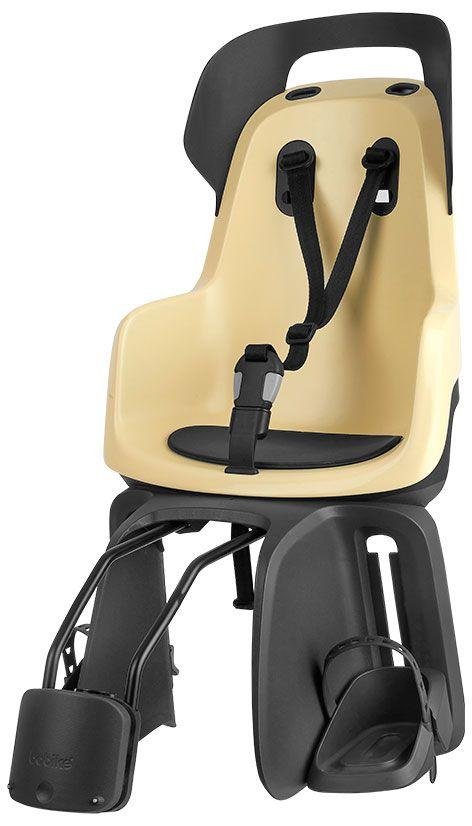 Аксессуар Bobike Bobike Велокресло с креплением на раму детское велокресло на багажник bellelli pepe clamp синее до 7лет 22кг 5 259856