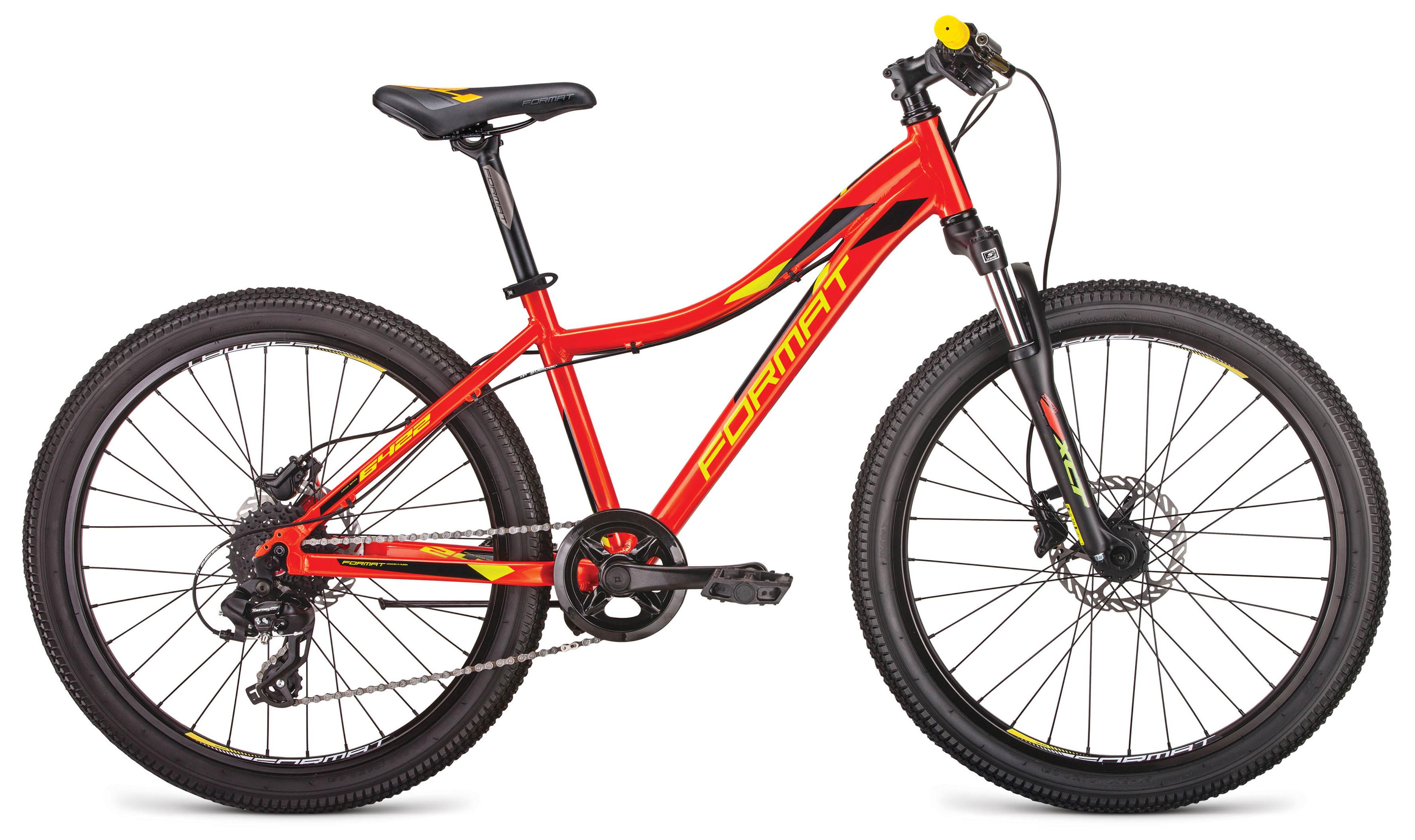 Велосипед Format 6422 2019