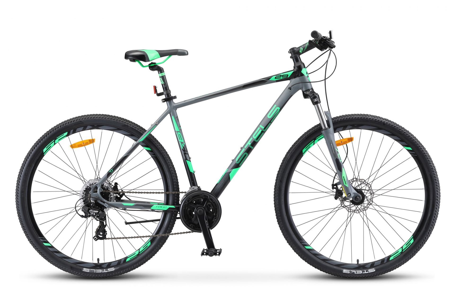 Велосипед Stels Navigator 930 MD 29 (V010) 2019