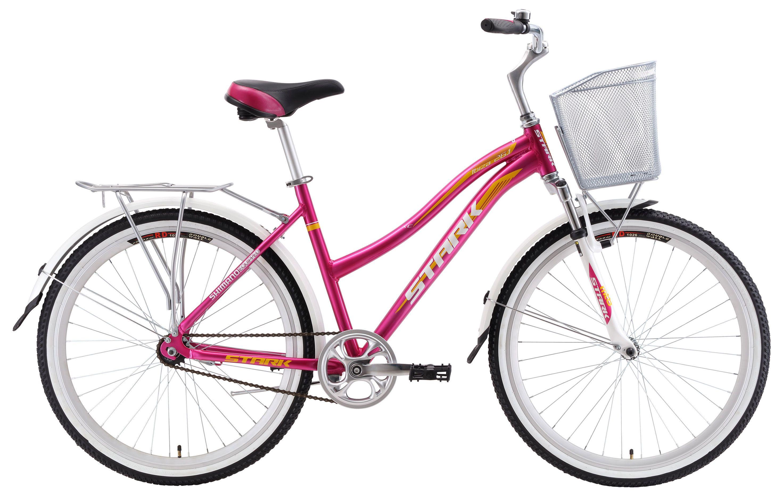 Велосипед Stark Ibiza 26.1.S 2018 велосипед stark vesta 26 1 s 2018